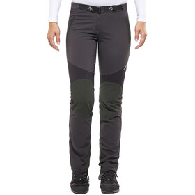 Directalpine Civetta 1.0 Pants Women anthracite